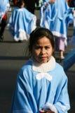 Festival Internacional de Folclore de Buenos Aires Imagem de Stock Royalty Free