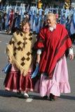 Festival Internacional de Folklore de Buenos Aires Royalty Free Stock Images