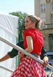Festival internacional del folclore, 2017 , Zagreb, Croacia, 109 Imagenes de archivo