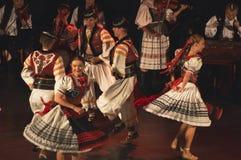 Festival international CIOFF/IOV 2017 de folklore Photos libres de droits