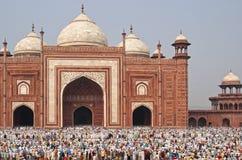 Festival islámico imagen de archivo libre de regalías