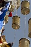 Festival in Istanboel Stock Afbeeldingen
