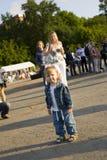 Festival Kamwa Lizenzfreies Stockbild
