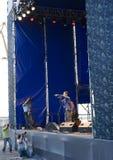 Festival Kamwa Lizenzfreie Stockfotos