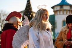 Festival Kharkiv Photographie stock libre de droits