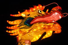 Festival ligero Imagen de archivo