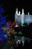 Festival of Lights Royalty Free Stock Images