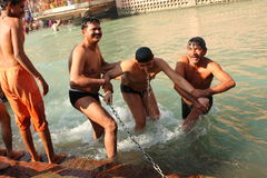 Festival Makar Sankranti Stock Image