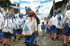 Festival mexicain Photos libres de droits