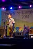 Festival partner cities 2014 Stock Photo