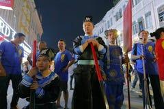 2016 festival piega della cultura dello stretto (xiamen) del dio inter- della città antica Immagini Stock