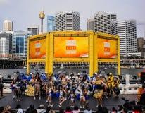 Festival querido da festa do porto Imagens de Stock Royalty Free