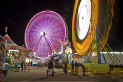Festival Riverside County da data justo imagem de stock royalty free
