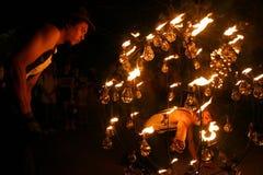 festival singapore för 2010 konster Arkivbild