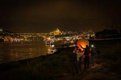 Festival of St John of Porto Stock Image