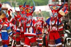 Festival Thailand Royaltyfri Fotografi
