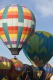 Festival van de Ballon van Albuquerque het Internationale royalty-vrije stock foto