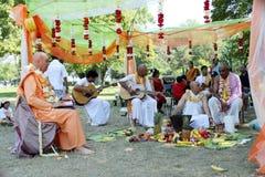 Festival van India Royalty-vrije Stock Foto
