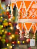 Festival van Licht Royalty-vrije Stock Afbeelding