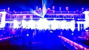 Festival van Lichten stock foto's