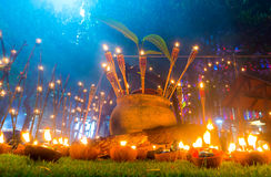 Festival van Ramadan in Putrajaya Stock Fotografie