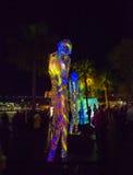 Festival VIVO Sydney fotos de archivo libres de regalías