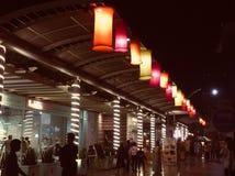 Festival von Lichtern Lizenzfreies Stockbild