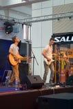 Festival von Ostrava-Straßen 2014 Lizenzfreies Stockfoto
