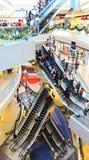 Festival walk shopping mall, hong kong Royalty Free Stock Photography