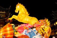 Festivales chinos del Año Nuevo Imagen de archivo libre de regalías