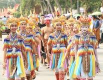 festivals royalty-vrije stock afbeeldingen