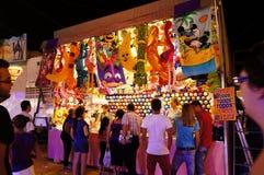 Festivals in Spain Stock Photo