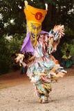 festivalspöke thailand royaltyfri fotografi
