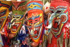 festivalspöke thailand fotografering för bildbyråer