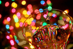 Festive abstract Stock Image