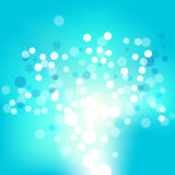 Festive background. Abstract festive background for use in web design. Vector illustration Royalty Free Stock Image