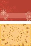 Festive background Stock Image