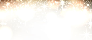 Festive background. With fireworks Vector Illustration Royalty Free Stock Image