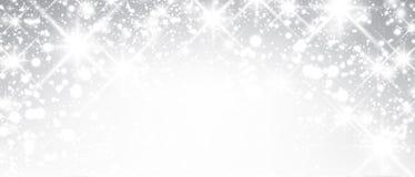 Festive Background. Festive luminous background Vector Illustration Stock Photography