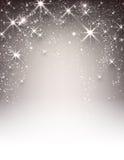 Festive background. Festive luminous background Vector paper illustration Royalty Free Stock Image