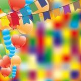 Festive background Stock Photos