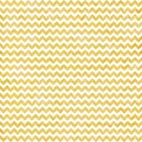 Festive background with a zigzag pattern and gold Stock Photo