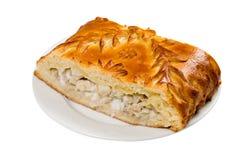 Festive bakery#32 Royalty Free Stock Photography