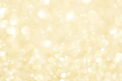 Festive blur background. Abstract twinkled Christmas  backgrou Royalty Free Stock Images