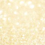 Festive blur background. Abstract twinkled Christmas backgrou stock image