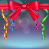 Festive blurred background Stock Photos