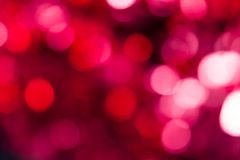 Festive bokeh background. Festive christmas  bokeh background with lights, natural Royalty Free Stock Photos