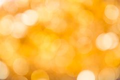 Festive bokeh background. Festive christmas  bokeh background with lights, natural Stock Photo