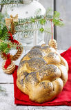 Festive bread Royalty Free Stock Photos