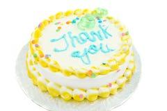 Festive cake Stock Images